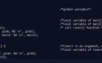 Linux下程序如何执行进程