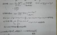 机器学习笔记-2LDA&PCA