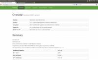 Hadoop伪分布式环境配置