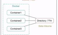 Docker数据卷与数据卷容器